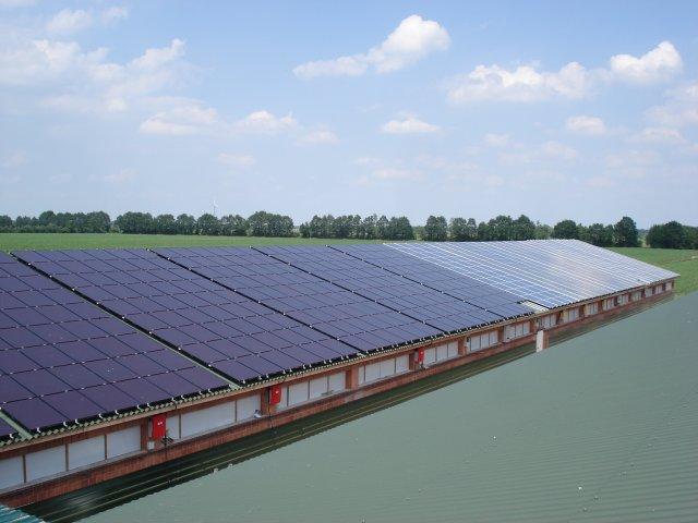 Einigung bei Solarvergütung