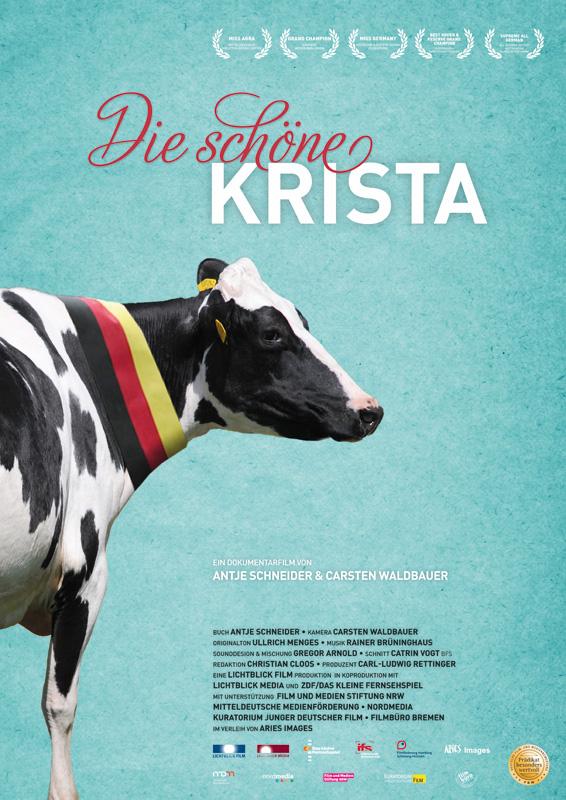 die schöne Krista_Filmplakat