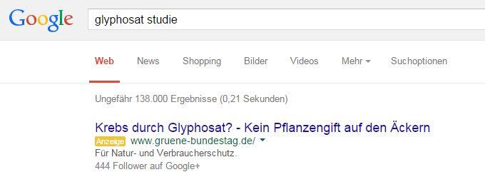 glyphosat_studie_werbung_grün_google