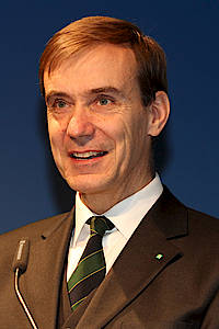 Carl-Albrecht Bartmer, DLG