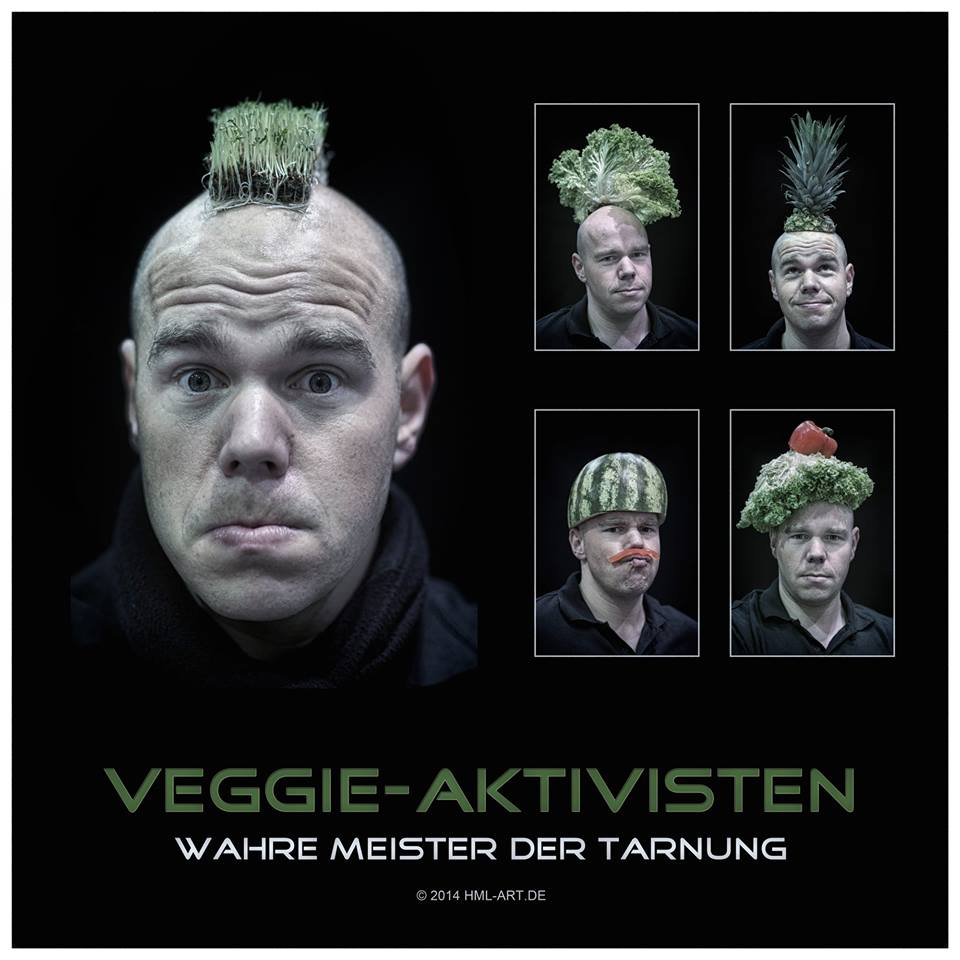 veggie-aktivist