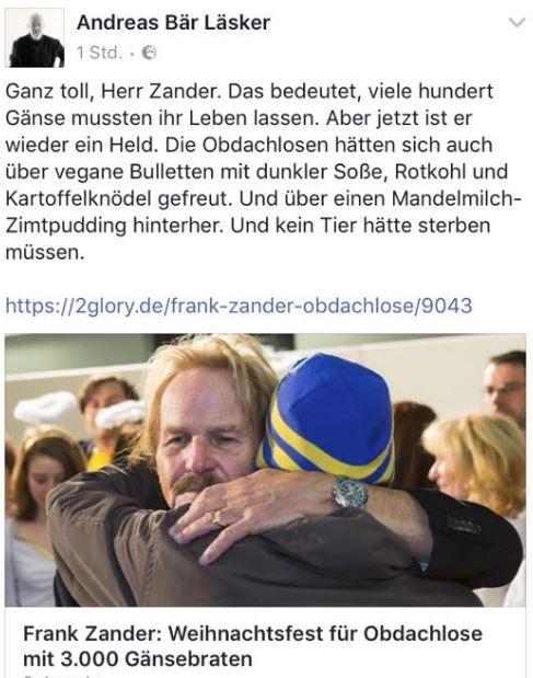 Läsker/Zander