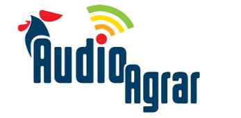Logo von AudioAgrar.de