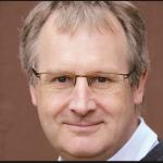 George Coupland vom Max-Planck-Institut