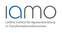 Logo des IAMO