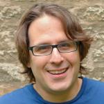 Miltos Tsiantis vom Max-Planck-Institut