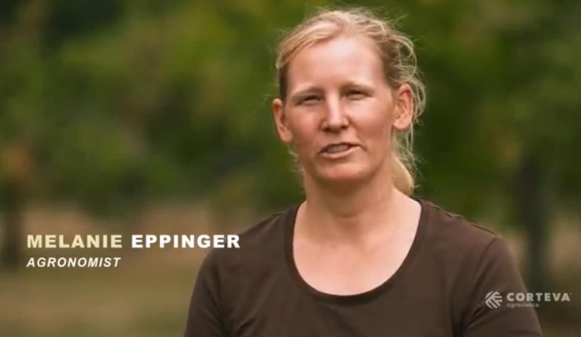 Melanie Eppinger