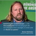 Mem mit Anton Hofreiter