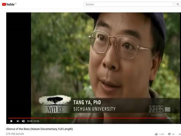 Tang Ya