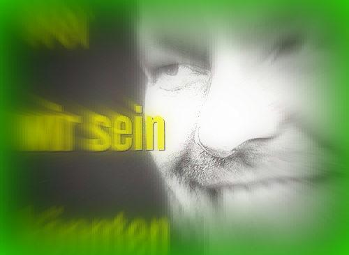 Wie Ihr seid! Teil 1: Harald Ebner