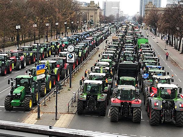 Wenn Politik existenzbedrohend wird: Was das Agrarpaket für Landwirte bedeutet
