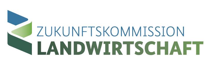 Logo der Zukunftskommission Landwirtschaft